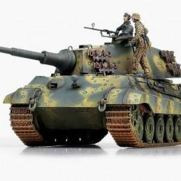 Model Kit tank 13229 -...