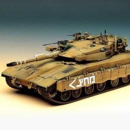 Model Kit tank 13267 - IDF...
