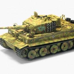 Model Kit tank 13287 -...