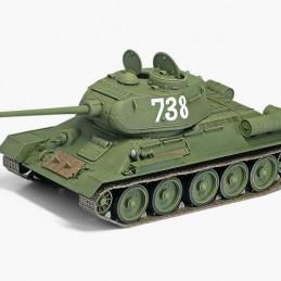 Model Kit tank 13290 -...