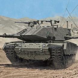 Model Kit tank 13297 -...