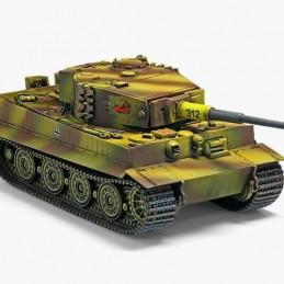 Model Kit tank 13314 -...