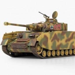 Model Kit tank 13516 -...