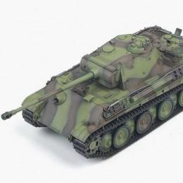 Model Kit tank 13523 -...