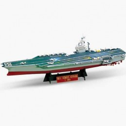Model Kit loď 14213 - USS...