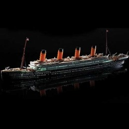 Model Kit loď 14220 -...