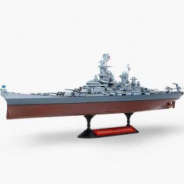Model Kit loď 14222 - USS...