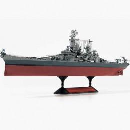 Model Kit loď 14223 - USS...