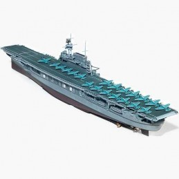 Model Kit loď 14224 - USS...