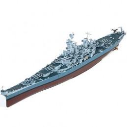 Model Kit loď 14401 - USS...