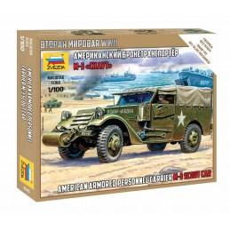 Snap Kit military 6245 -...