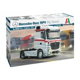 Model Kit truck 3948 -...