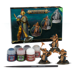 STORMCAST PAINT SET