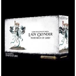 NIGHTHAUNT LADY OLYNDER