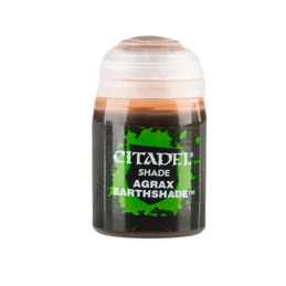 SHADE: AGRAX EARTHSHADE (24ML)