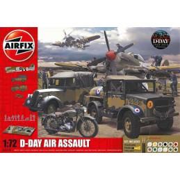Gift Set diorama A50157A -...