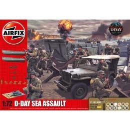Gift Set diorama A50156A -...
