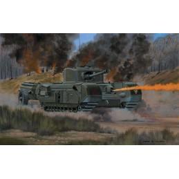 Classic Kit VINTAGE tank...
