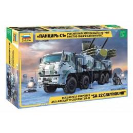 Model Kit military 3698 -...