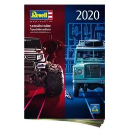 REVELL katalog 2020
