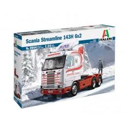 Model Kit truck 3944 -...