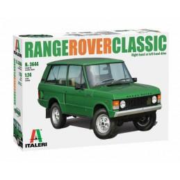 Model Kit auto 3644 - Range...