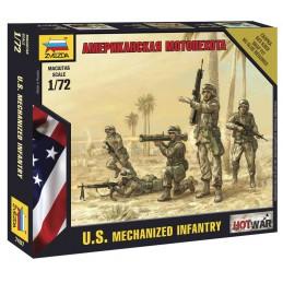 Wargames (HW) figurky 7407...
