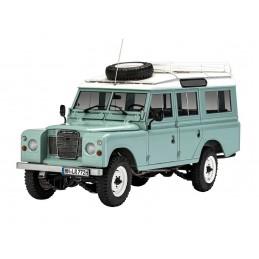Modelset auto 67047 - Land...