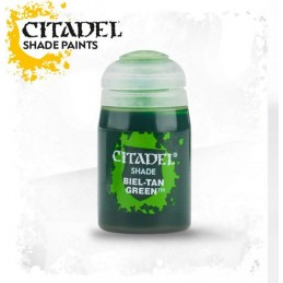 SHADE: BIEL-TAN GREEN (24ML)
