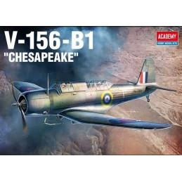 Model Kit letadlo 12330 -...