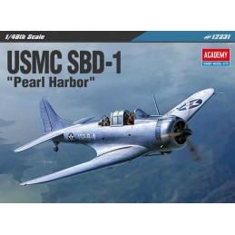 Model Kit letadlo 12331 -...