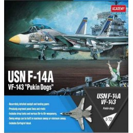Model Kit letadlo 12563 -...