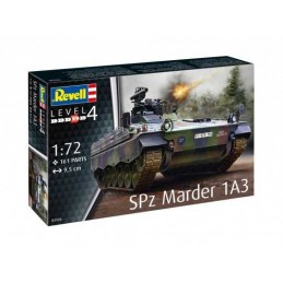 Plastic ModelKit tank 03326...