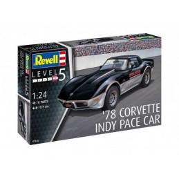 Plastic ModelKit auto 07646...
