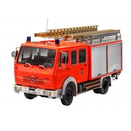 Plastic ModelKit auto 07655...