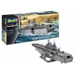 Plastic ModelKit loď 05170...