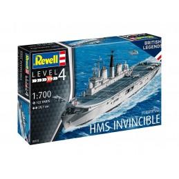 Plastic ModelKit loď 05172...
