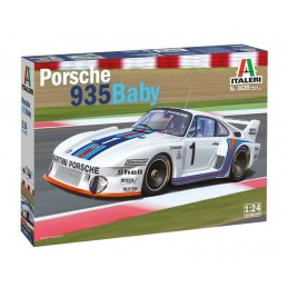 Model Kit auto 3639 -...