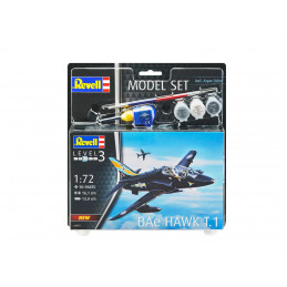 ModelSet letadlo 64970 -...