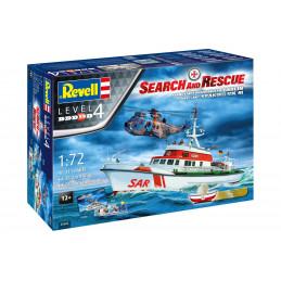 Gift-Set SAR 05683 - DGzRS...