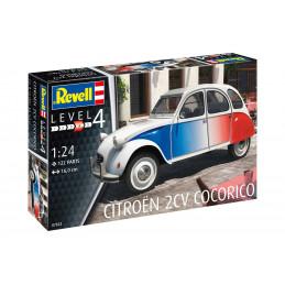 Plastic ModelKit auto 07653...