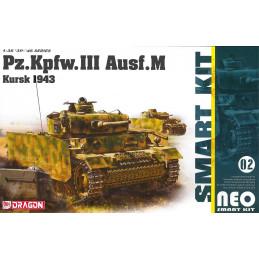 Model Kit tank 6521 -...