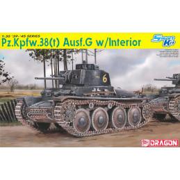 Model Kit tank 6290 -...