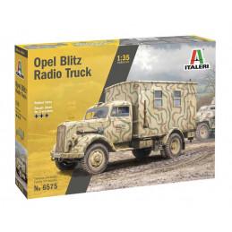 Model Kit military 6575 -...