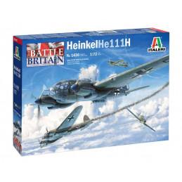 Model Kit letadlo 1436 -...