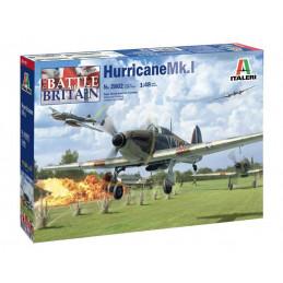 Model Kit letadlo 2802 -...