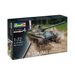 Plastic ModelKit tank 03328...