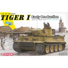 Model Kit tank 6950 - Tiger...