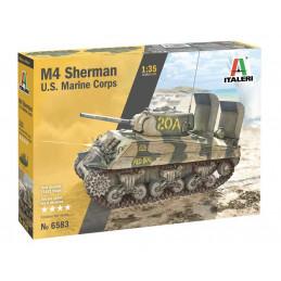 Model Kit military 6583 -...