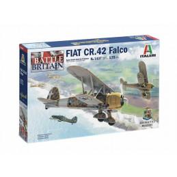 Model Kit letadlo 1437 -...